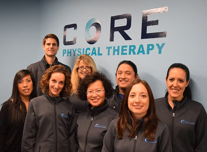 CORE Physical Therapy Marin
