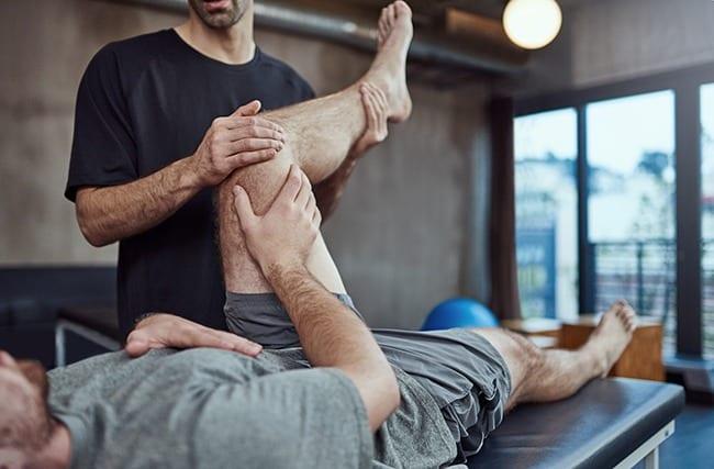 CORE Physical Therapy San Rafael