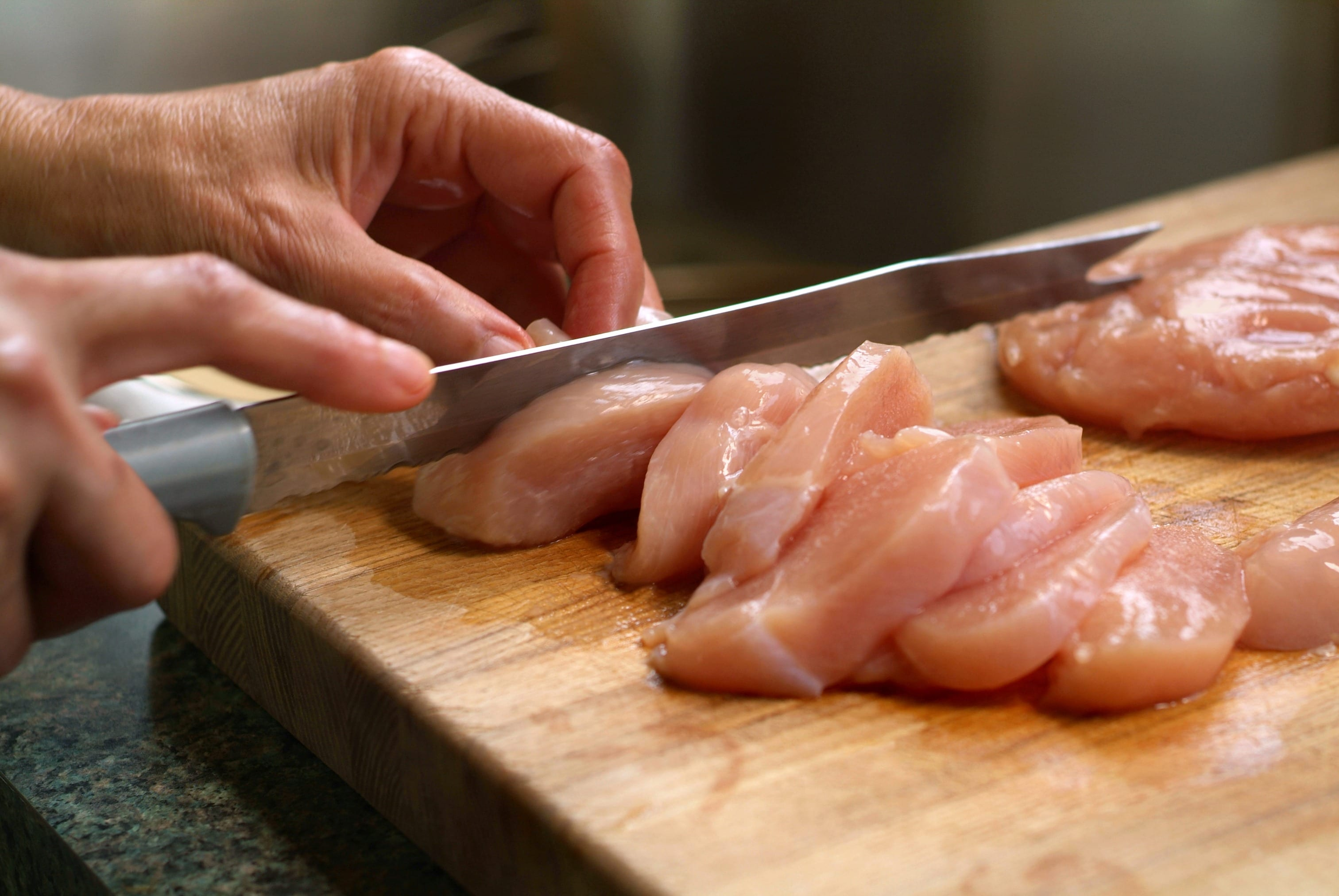 Salmonella Poisoning and How to Avoid It | Meritage Medical
